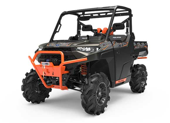Ranger XP® 1000 EPS Highlifter Edition