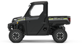 SPECIAL EDITIONS Ranger XP® 1000 EPS Northstar