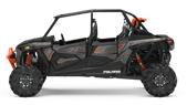 SPECIAL EDITIONS Rzr® XP 4 1000 EPS High Lifter Edition