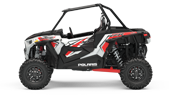 HIGH PERFORMANCE Rzr XP® 1000 EPS DYNAMIX EDITION