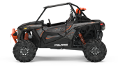 SPECIAL EDITIONS RZR XP 1000 EPS High Lifter Edition