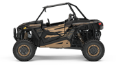 SPECIAL EDITIONS RZR XP 1000 EPS Trails and Rocks Edition