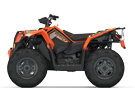 PERFORMANCE Scrambler® 850