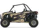 SPECIAL EDITIONS RZR XP® 1000 EPS Trails and Rocks Edition