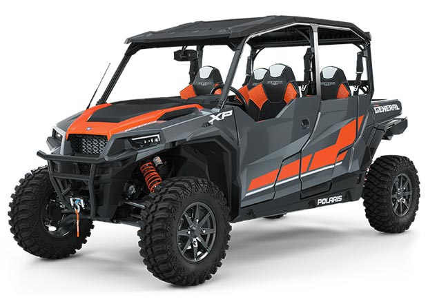 Polaris GENERAL® XP 4 1000 Deluxe