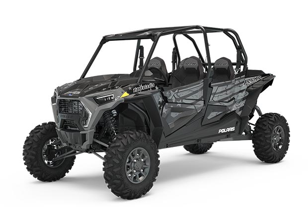 RZR XP® 4 1000 Limited Edition