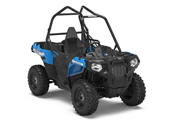 POLARIS ACE 500