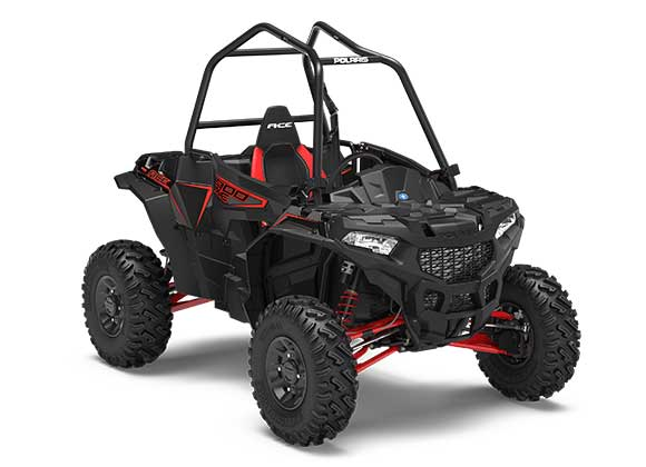 POLARIS ACE 900 XC