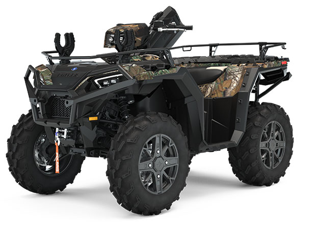 Sportsman® XP 1000 Hunt Edition