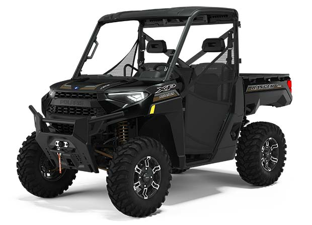 Ranger XP® 1000 Texas Edition