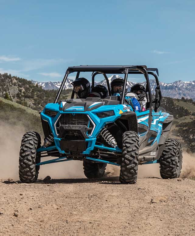 polaris gcc rzr side by sides high performance off road trail atvs. Black Bedroom Furniture Sets. Home Design Ideas