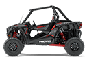EDICIONES ESPECIALES RZR XP 1000 EPS Ride Command Edition